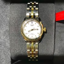 Tudor Glamour 51003-0026 Good Gold/Steel 26mm Automatic The Philippines, Sampaloc Manila