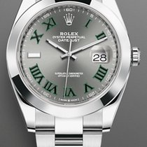 Rolex Datejust 126300 2020 nov