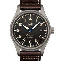 IWC Pilot Mark IW327006 2020 new