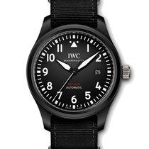 IWC Pilot Chronograph Top Gun Acero 41mm