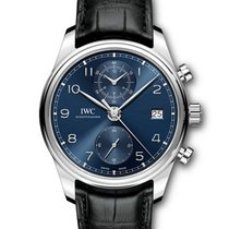 IWC Portuguese Chronograph 42mm Türkiye, İstanbul