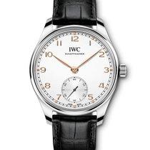 IWC Portuguese (submodel) 40.4mm