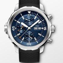 IWC Aquatimer Chronograph 44mm Türkiye, İstanbul