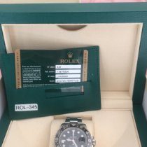 Rolex GMT-Master II 116710LN Very good Steel 40mm Automatic South Africa, port elizabeth