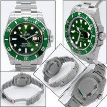Rolex Submariner Date 116610LV nieuw