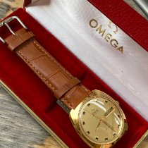 Omega De Ville Gold/Steel 36mm Gold United Kingdom, London