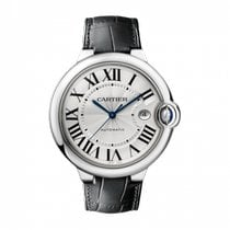 Cartier Ballon Bleu 42mm new 2020 Automatic Watch with original box and original papers W69016Z4