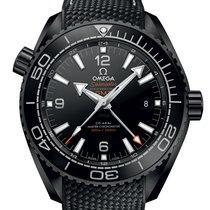 Omega 215.92.46.22.01.001 Céramique 2020 Seamaster Planet Ocean 45.5mm nouveau