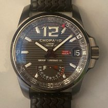 Chopard Mille Miglia 16/8457-3005 Very good Titanium 44mm Automatic