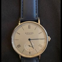 NOMOS Steel 40mm Automatic 251 pre-owned Singapore, Singapore