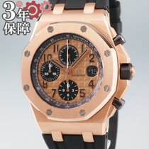 Audemars Piguet Royal Oak Offshore Chronograph 26470OR.OO.A002CR.01 Good Rose gold 42mm Automatic