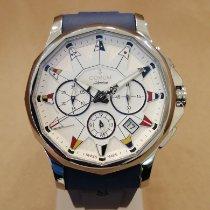 Corum Admiral's Cup (submodel) nowość 2017 Automatyczny Zegarek z oryginalnym pudełkiem Corum