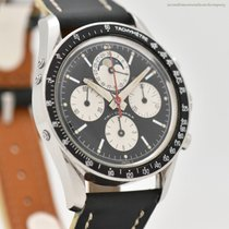 Universal Genève Compax 881101/02 1965 pre-owned
