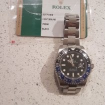 Rolex GMT-Master II 116710BLNR Very good Steel 40mm Automatic South Africa, port elizabeth