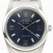 Rolex Air King Precision 14000M 2005 gebraucht