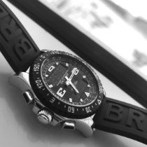 Breitling Airwolf A78364-1018 2012 pre-owned