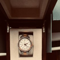 Zenith El Primero Stratos Flyback Gold/Steel 45.5mm Silver United Kingdom, ascot
