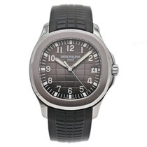 Patek Philippe Aquanaut 5167A-001 2012 tweedehands