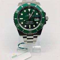 Rolex Submariner Date nieuw 2017 Automatisch Horloge met originele doos en originele papieren 116610LV
