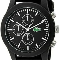 Lacoste Plastic 44mm Quartz 2010821 new United States of America, New Jersey, Somerset