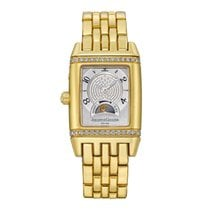 Jaeger-LeCoultre Or jaune 38.5mm Remontage manuel 2961120 occasion