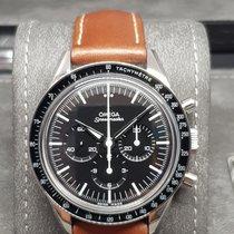 Omega Speedmaster Professional Moonwatch Çelik 39.7mm Siyah Rakamsız Türkiye, İstanbul