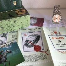 Rolex Datejust 1603 1969 gebraucht