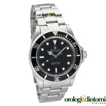 Rolex Submariner (No Date) 14060 1995 pre-owned