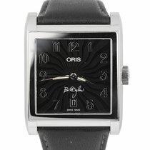 Oris 01 733 7618 4084 2010 pre-owned