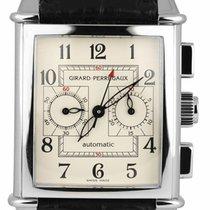 Girard Perregaux Vintage 1945 2599 pre-owned