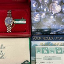 Rolex 1980 Lady-Datejust 26mm rabljen