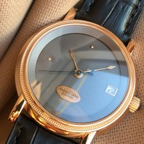 Parmigiani Fleurier Rose gold 35mm Automatic pre-owned