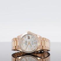 Rolex Day-Date 36 nieuw