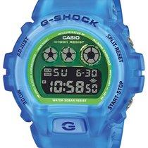 Casio G-Shock DW-6900LS-2ER Neuve Plastique 50mm Quartz