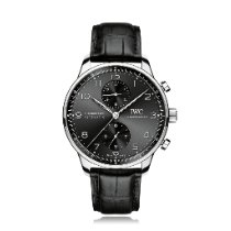 IWC Steel Automatic IW371447 new United States of America, New York, New York