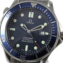 Omega Seamaster Diver 300 M 25418000 2001 usado