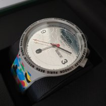 Swatch SO27Z709 Ungetragen Quarz Schweiz, Le Grand-Saconnex