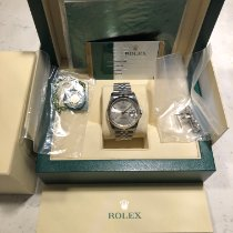 Rolex Datejust 116234 2019 pre-owned