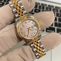 Rolex Lady-Datejust 179173 2013 new