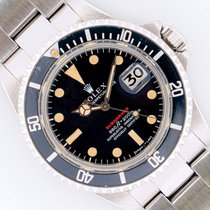 Rolex Steel 40mm Automatic 1680 pre-owned