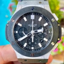 Hublot Big Bang 44 mm 301.SM.1770.RX Very good Steel 44mm Automatic