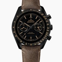 歐米茄 Speedmaster Professional Moonwatch 陶瓷 黑色 無數字 香港, Central