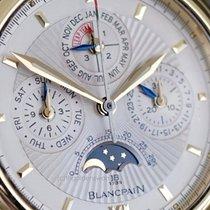 Blancpain Léman 2585A-3342A-53A 1996 gebraucht