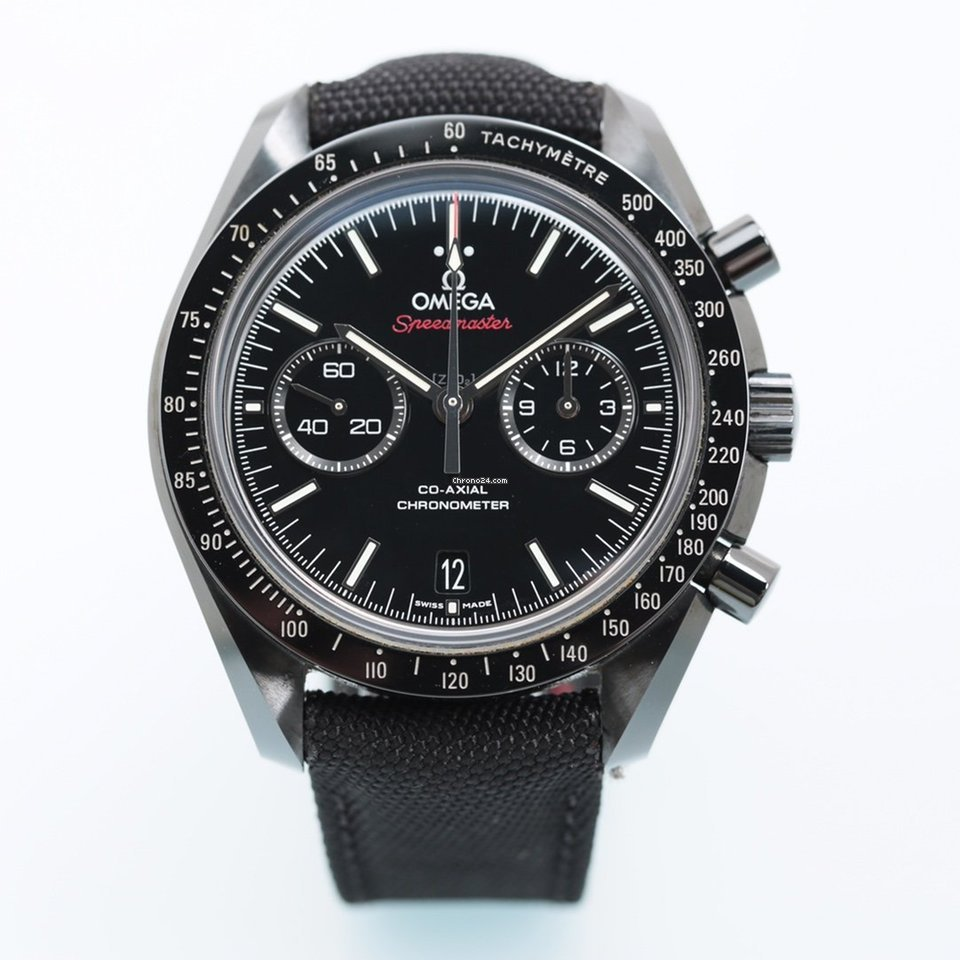 Omega Speedmaster Professional Moonwatch 311.92.44.51.01.003 2016 usados