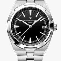 Vacheron Constantin 4500V/110A-B483 Steel 2020 Overseas 41mm new