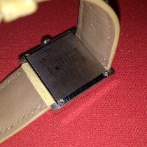 Chanel Stahl 23mm Quarz B.B 26458 gebraucht Deutschland, Groß-Gerau