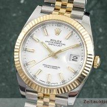 Rolex Datejust 126333 tweedehands