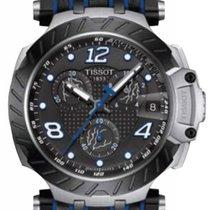 Tissot T-Race T115.417.27.057.03 2020 nouveau
