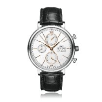 IWC Portofino Chronograph IW391031 2020 new