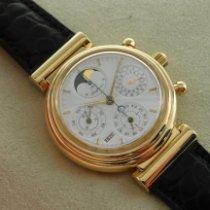 IWC Da Vinci Perpetual Calendar 3750 1999 gebraucht